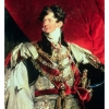 Джордж IV Британски крал