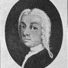 Йохан Адолф Шайбе